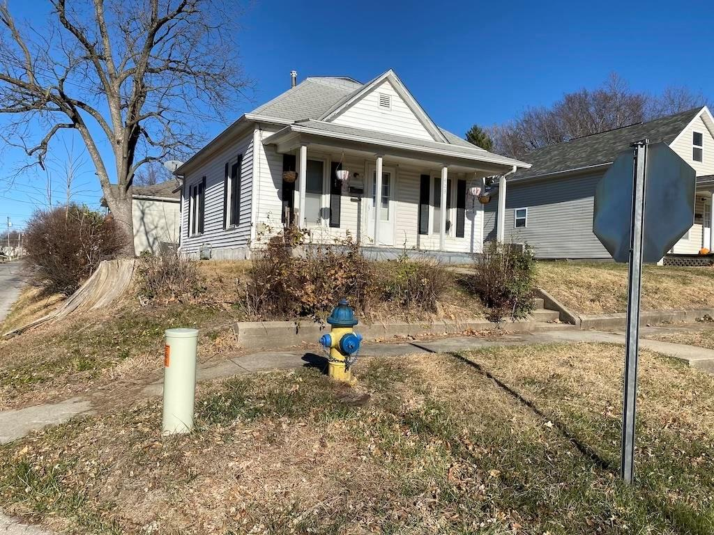 423 W Sixth Street Property Photo - Maryville, MO real estate listing