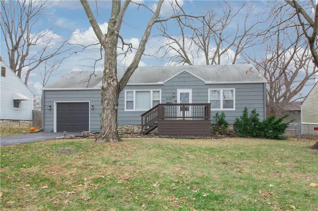 6133 Floyd Street Property Photo - Overland Park, KS real estate listing