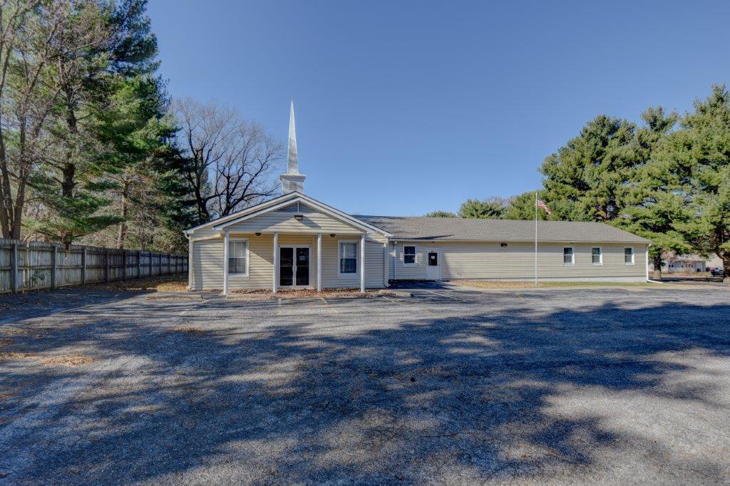 206 N Sibley Street Property Photo - Buckner, MO real estate listing