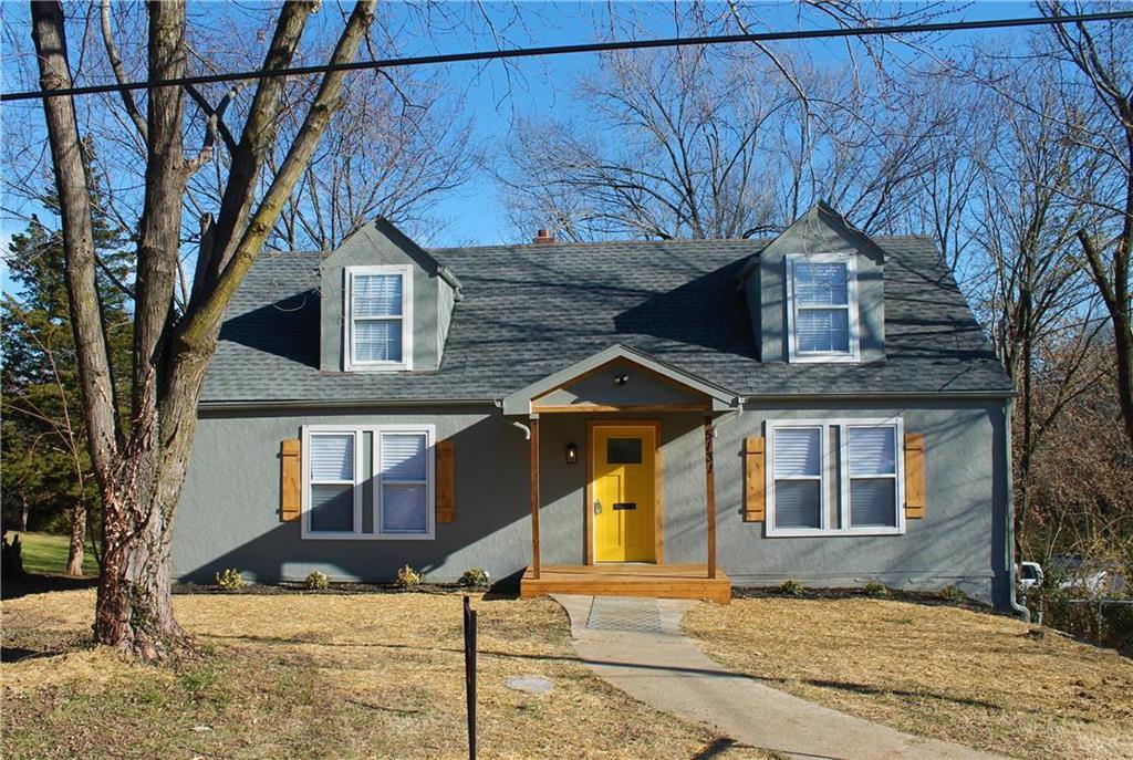 5131 Rinker Road Property Photo - Kansas City, MO real estate listing
