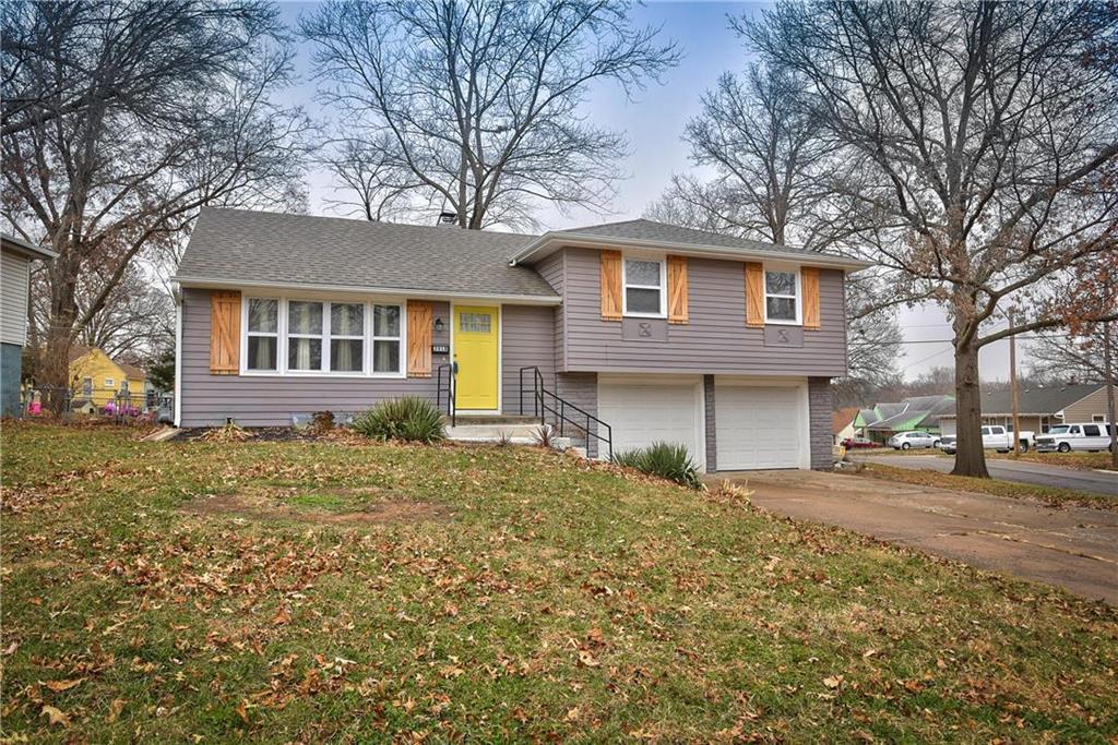 3918 E 72nd Street Property Photo - Kansas City, MO real estate listing