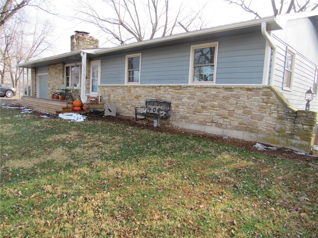 406 E 4th Street Property Photo - Pomona, KS real estate listing