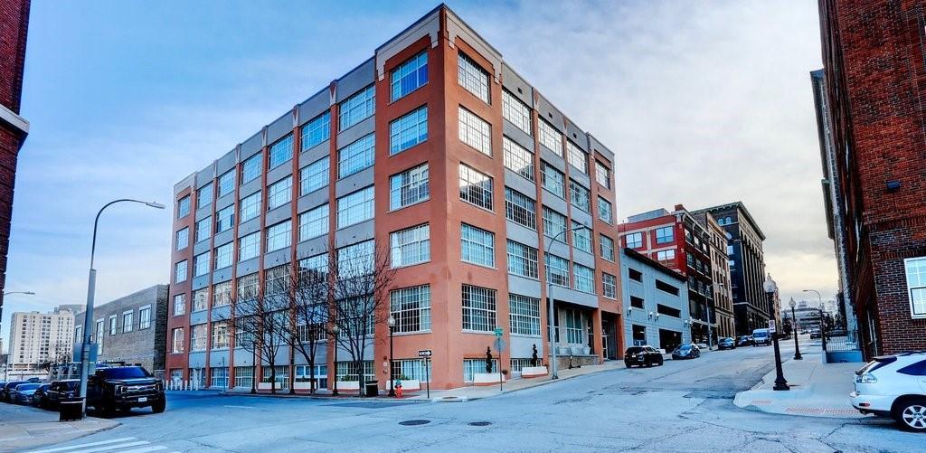 321 W 7th Street #206 Property Photo - Kansas City, MO real estate listing