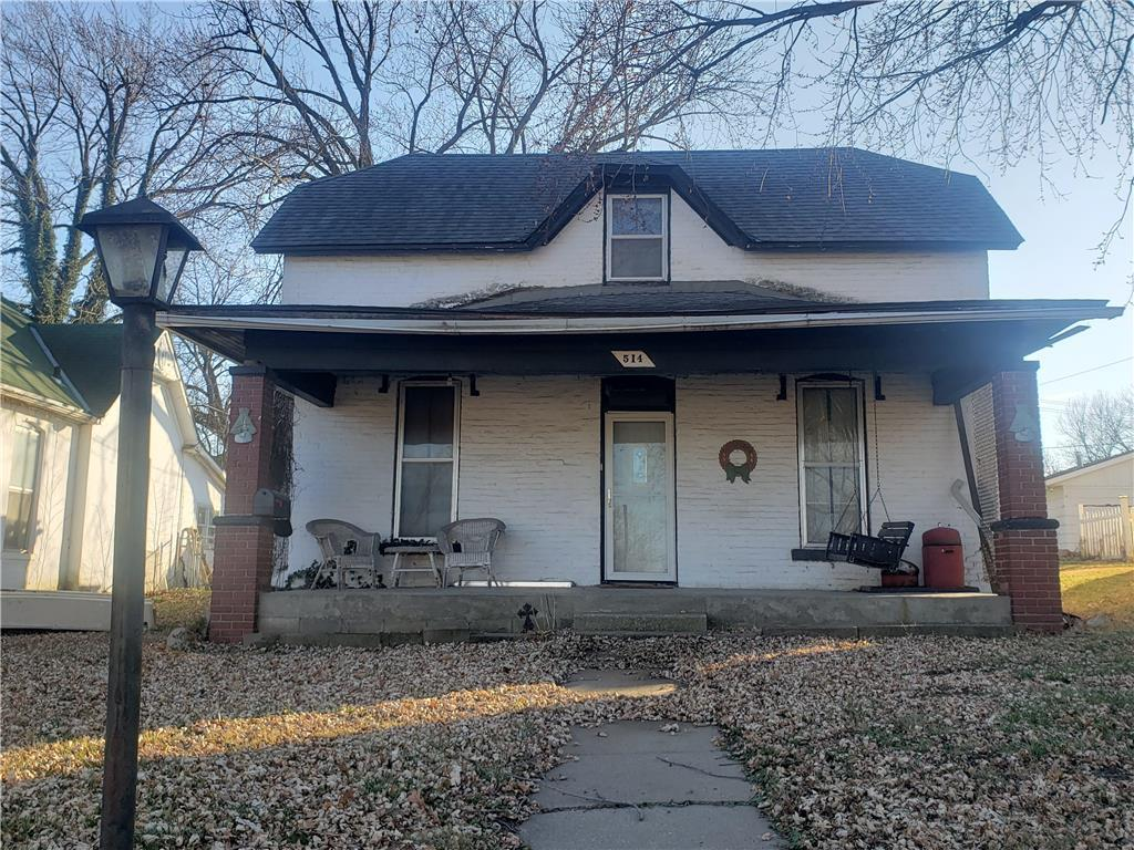 514 T Street Property Photo - Atchison, KS real estate listing