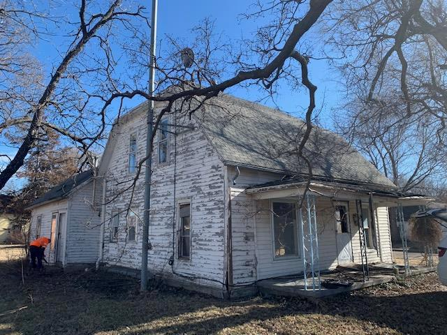 111 S Smith Street Property Photo - , KS real estate listing