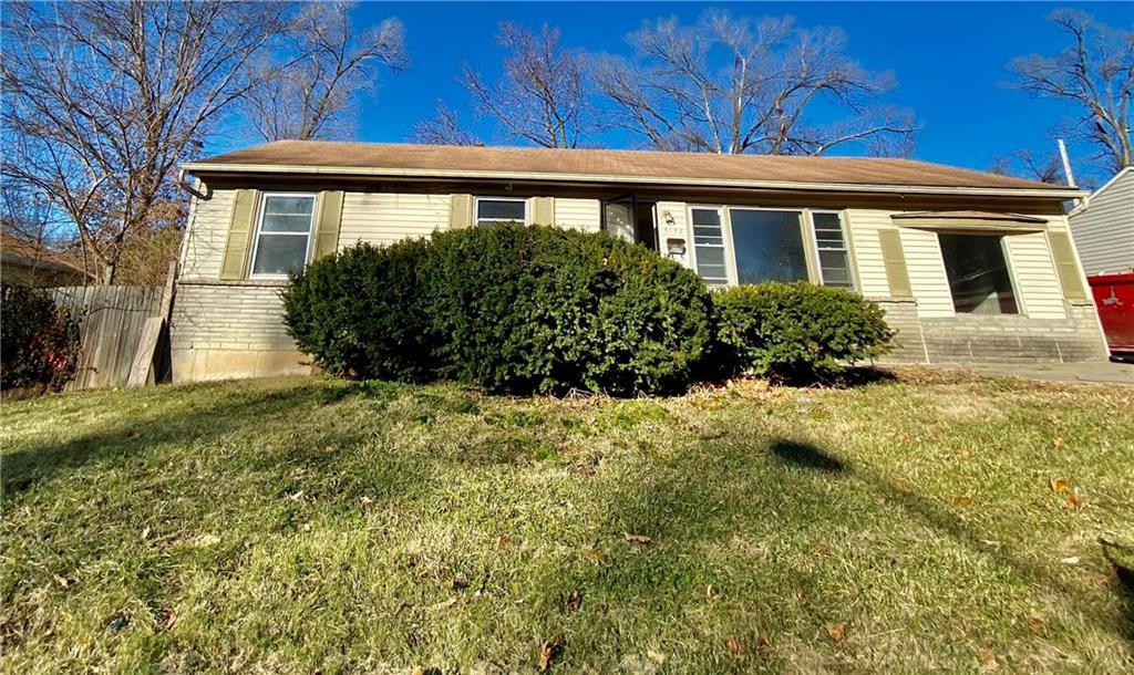 6132 Cleveland Avenue Property Photo - Kansas City, KS real estate listing