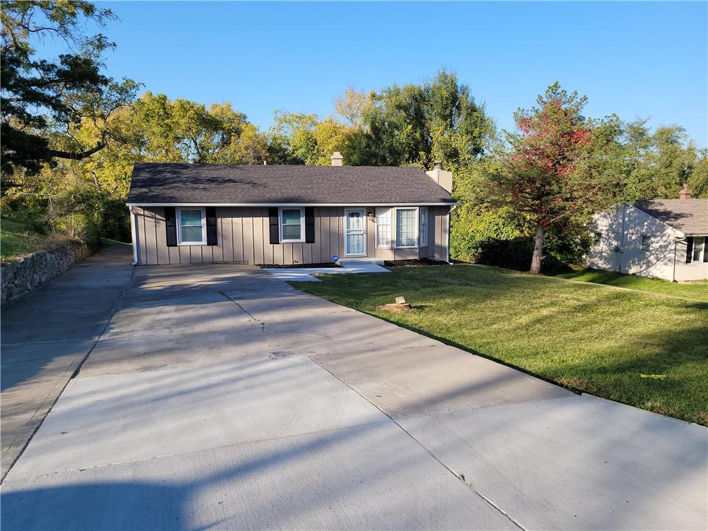 3828 E 93 Street Property Photo - Kansas City, MO real estate listing