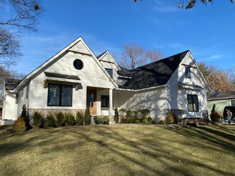 2540 W 90th Street Property Photo - Leawood, KS real estate listing