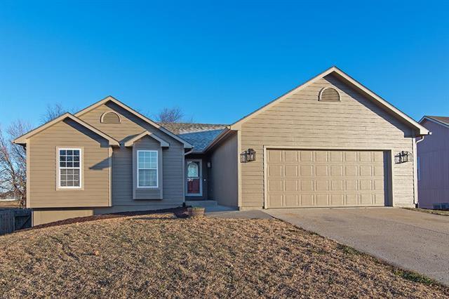 802 E 12th Street Property Photo - Eudora, KS real estate listing