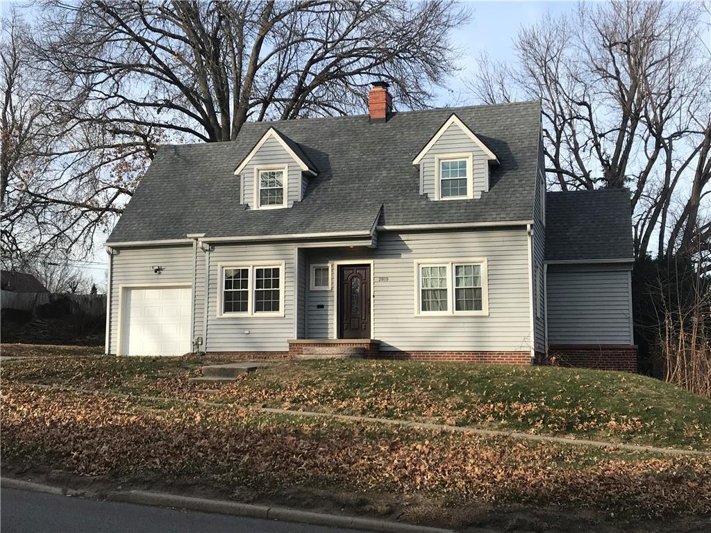 2819 Mitchell Avenue Property Photo - St Joseph, MO real estate listing