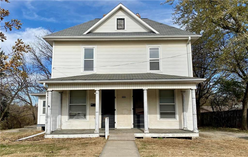 1013 E 5th Street Property Photo - Maryville, MO real estate listing