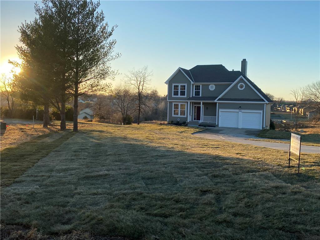 7908 N Spruce Avenue Property Photo - Kansas City, MO real estate listing