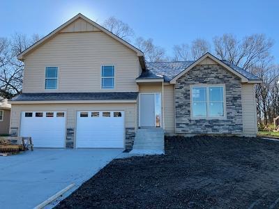 207 W 16th Terrace Property Photo - Eudora, KS real estate listing