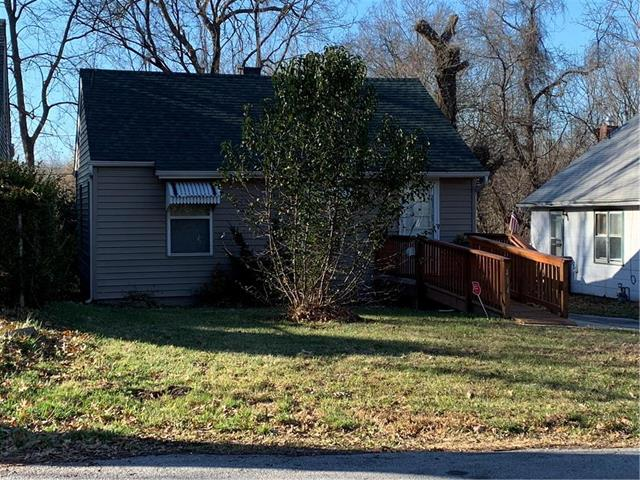 414 N Ash Avenue Property Photo - Independence, MO real estate listing