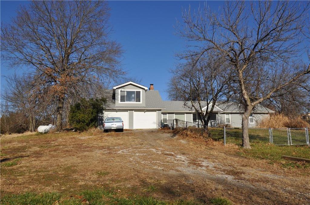 14599 158TH Street Property Photo - Bonner Springs, KS real estate listing