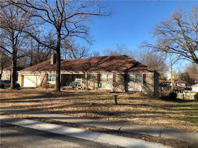 7014 W 66th Terrace Property Photo - Overland Park, KS real estate listing
