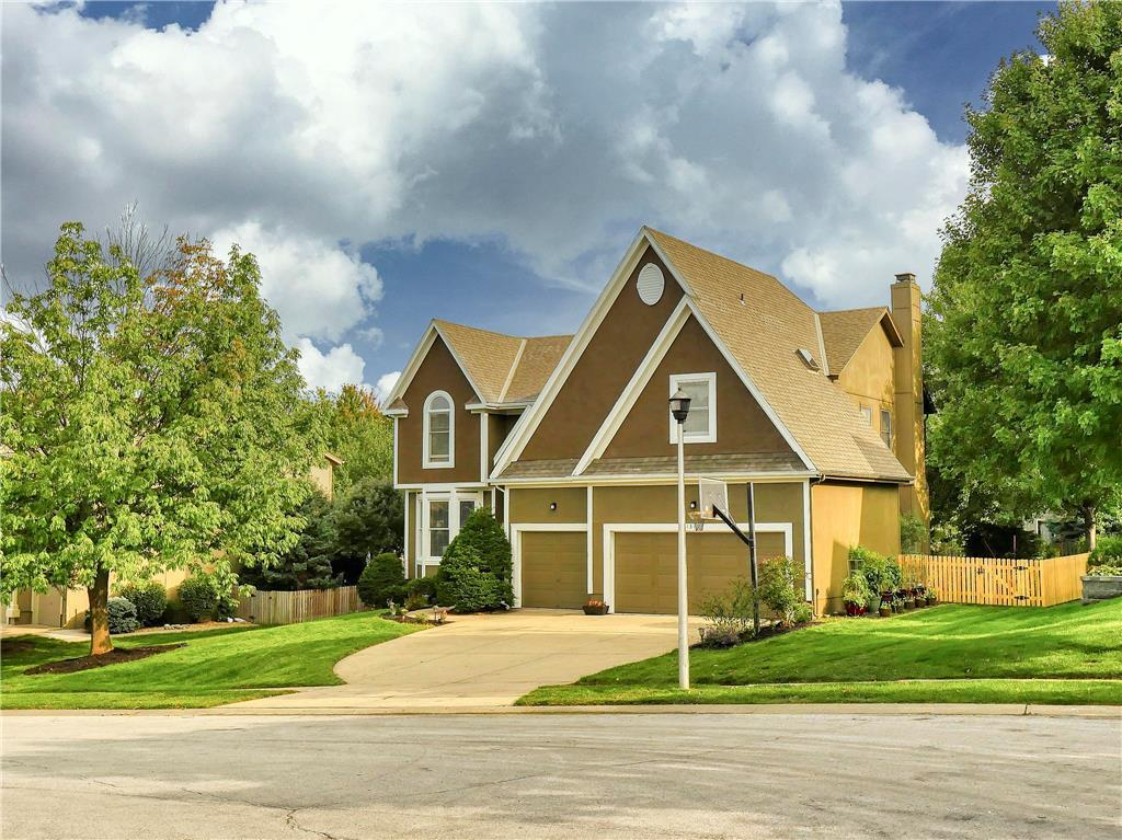 13407 W 120th Street Property Photo - Overland Park, KS real estate listing