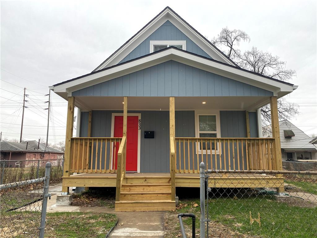 833 Scott Avenue Property Photo - Kansas City, KS real estate listing