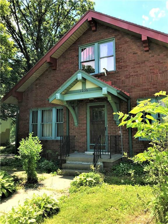 1036 Kearney Street Property Photo - Atchison, KS real estate listing