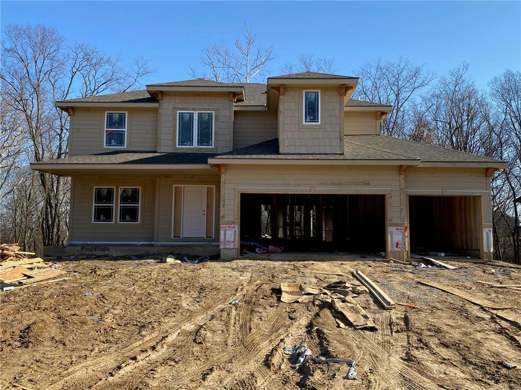 1305 Melissa Court Property Photo - Kearney, MO real estate listing