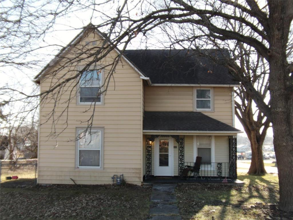 202 E 5th Street Property Photo - Lawson, MO real estate listing