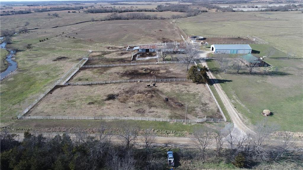 938 80th Street Property Photo - Uniontown, KS real estate listing