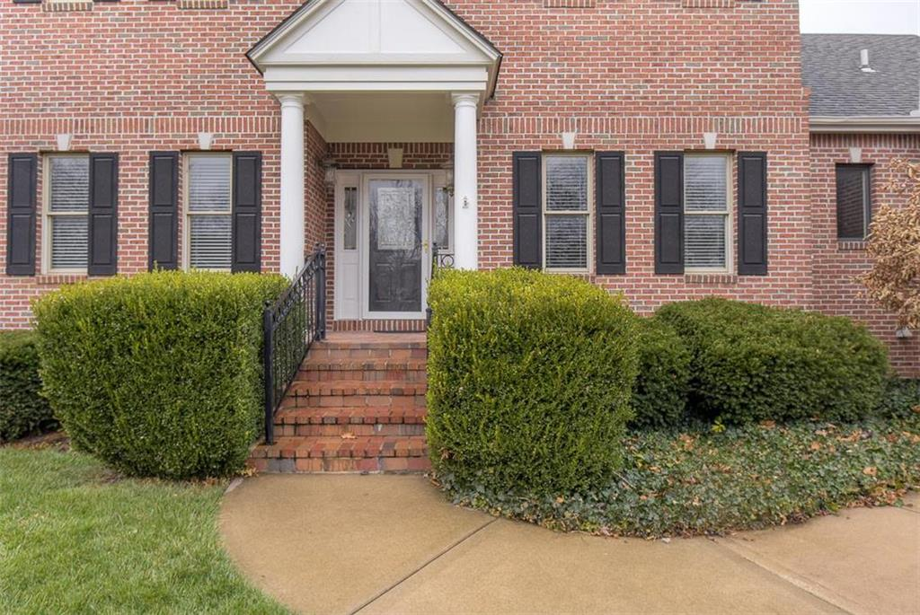 12118 Walnut Court Property Photo - Kansas City, MO real estate listing
