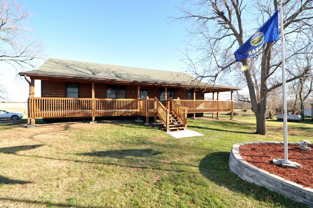 36637 W 247th Street Property Photo - Wellsville, KS real estate listing