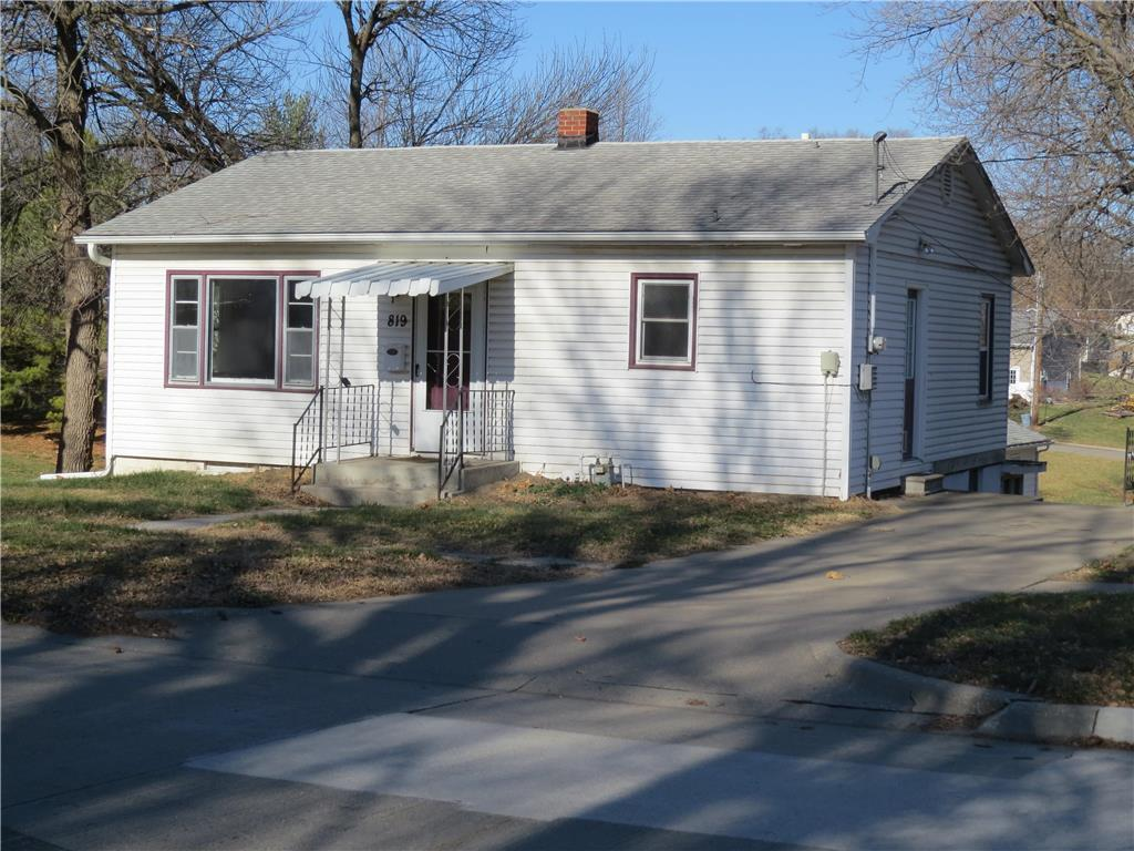 819 E 4th Street Property Photo - Maryville, MO real estate listing