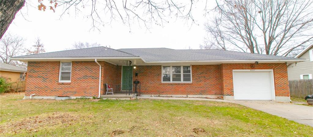 2512 Stephenson Avenue Property Photo - Sedalia, MO real estate listing