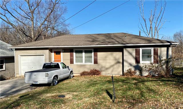 506 Walnut Street Property Photo - Richmond, MO real estate listing