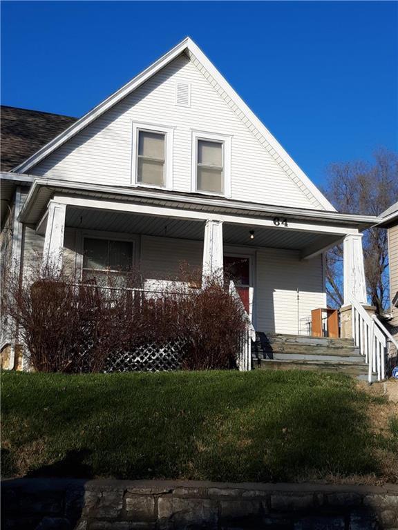 64 Broadview Street Property Photo - Kansas City, KS real estate listing