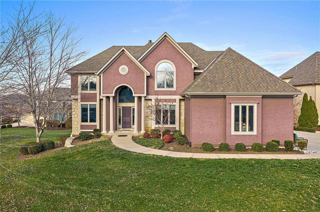 14909 Woodson Street Property Photo
