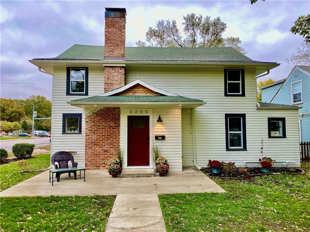 2300 Vermont Street Property Photo - Lawrence, KS real estate listing