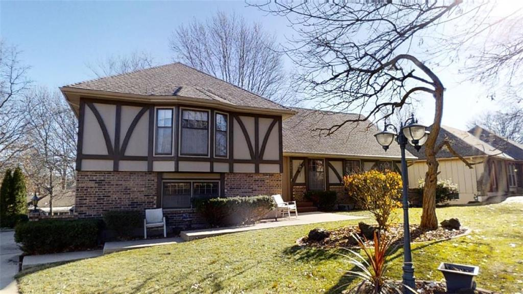 4301 S Cromwell Drive Property Photo - Independence, MO real estate listing