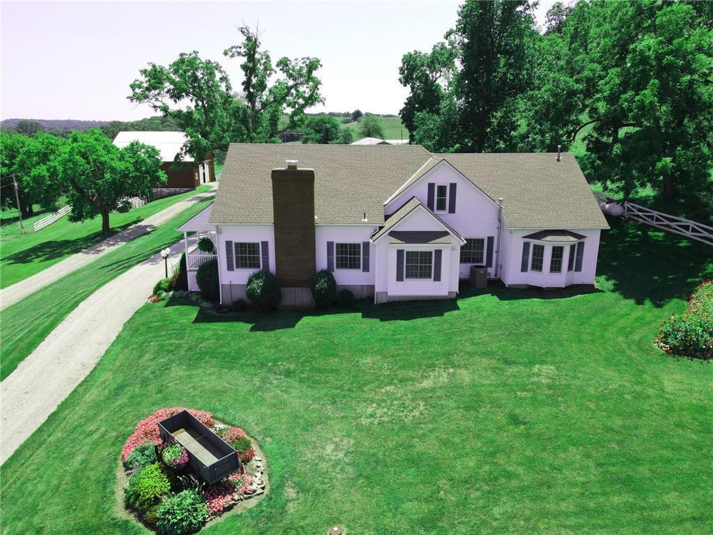 27192 227th Street Property Photo - Easton, KS real estate listing