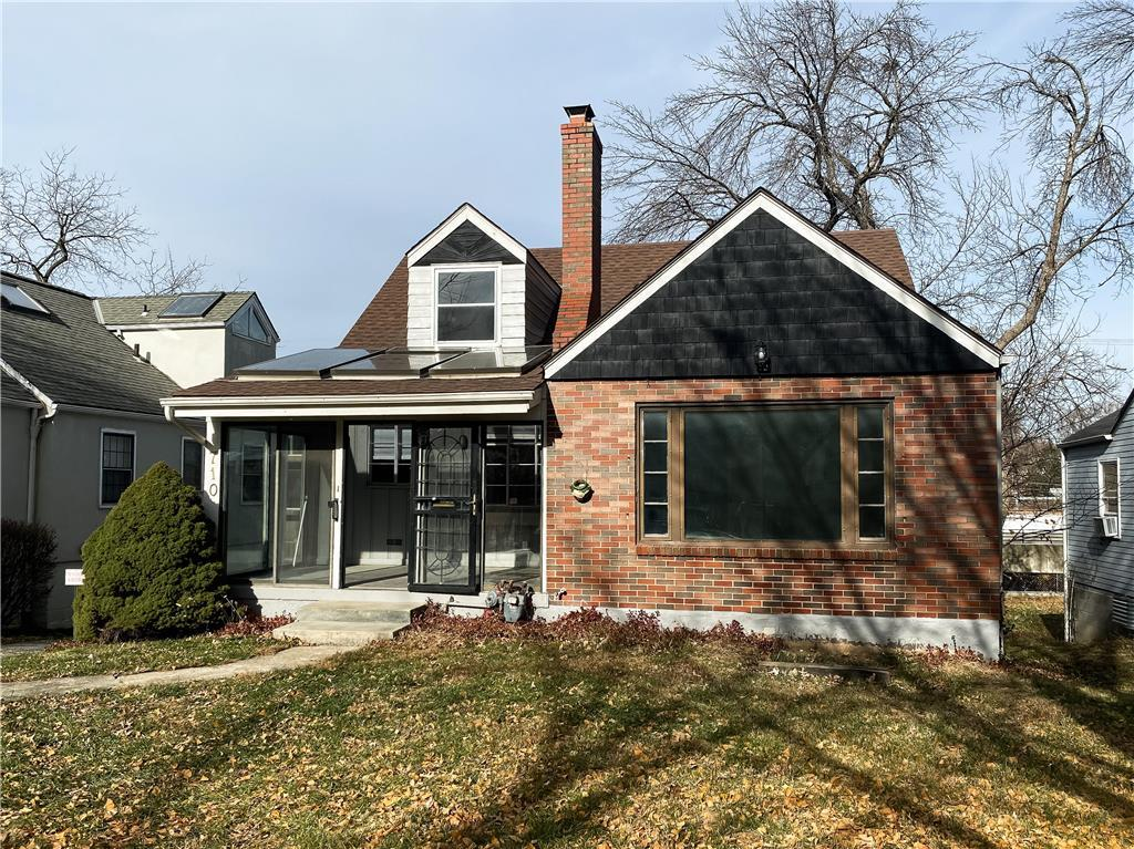 710 E 63 Terrace Property Photo - Kansas City, MO real estate listing