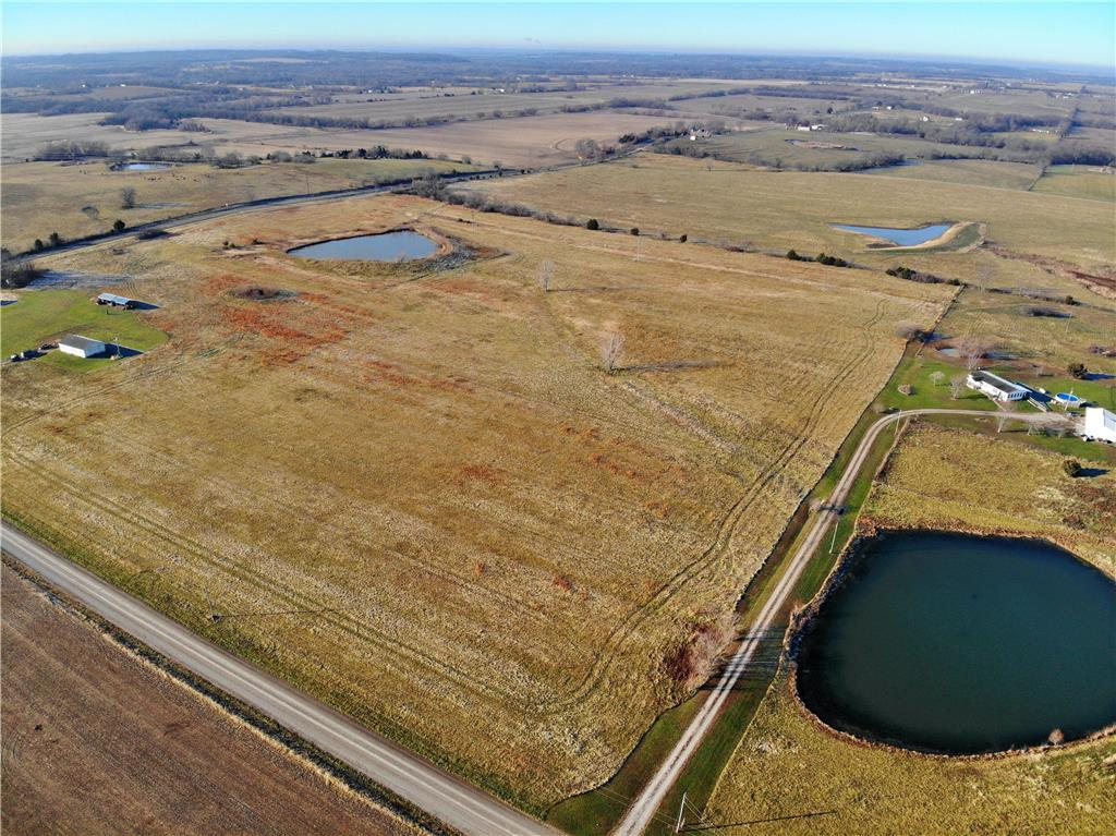 Tract5 NW 4001 Road Property Photo - Adrian, MO real estate listing