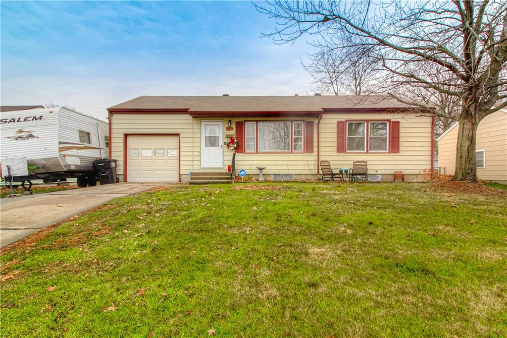 1219 N Atherton Road Property Photo - Independence, MO real estate listing