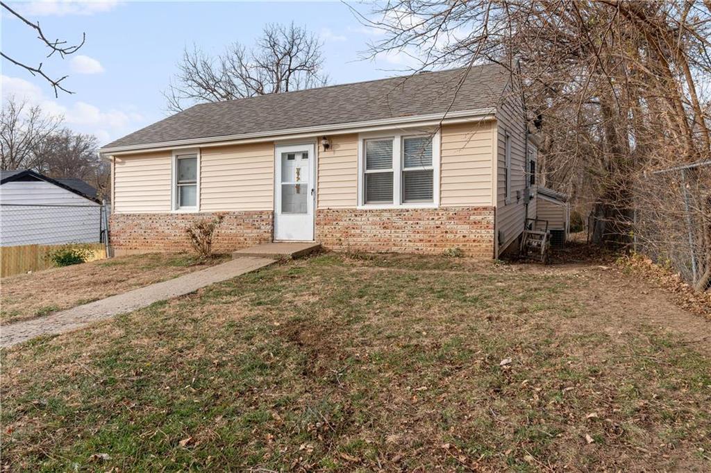 1322 N 51 St. Street Property Photo - Kansas City, KS real estate listing