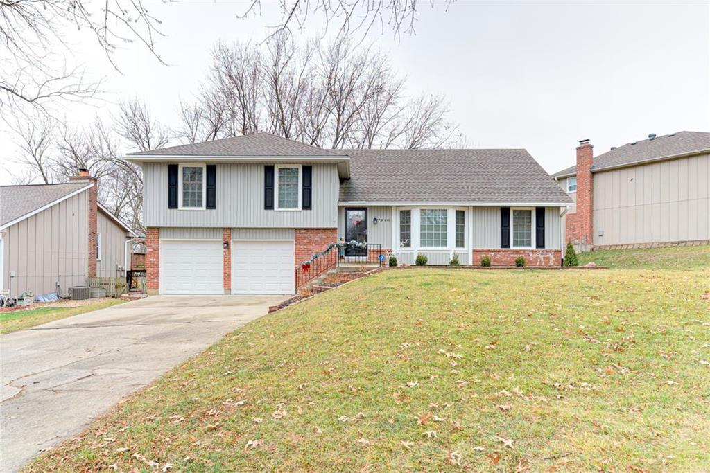 7910 Hauser Drive Property Photo - Lenexa, KS real estate listing