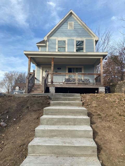 748 Sandusky Avenue Property Photo - Kansas City, KS real estate listing