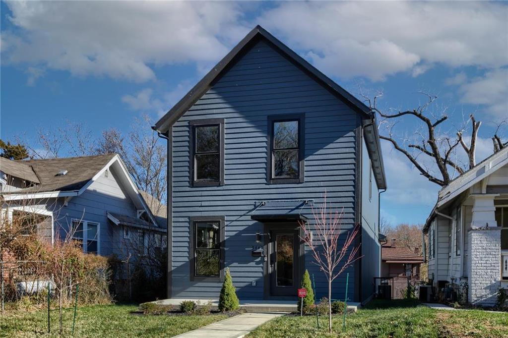 5441 Lydia Avenue Property Photo - Kansas City, MO real estate listing