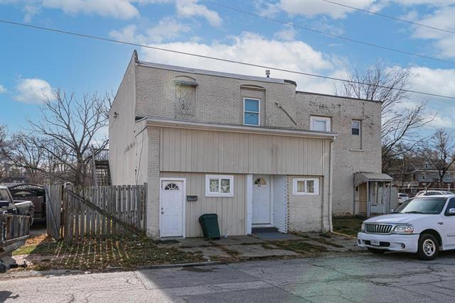 755 Osage Avenue Property Photo - Kansas City, KS real estate listing