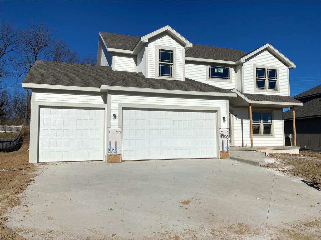 4400 NE 88 Street Property Photo - Kansas City, MO real estate listing