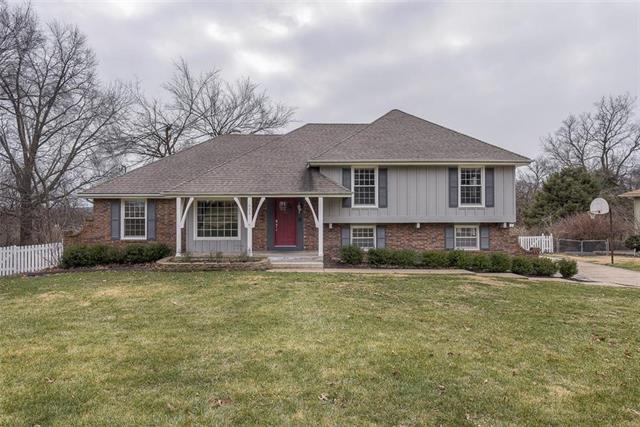 525 E SANTA FE Trail Property Photo - Kansas City, MO real estate listing
