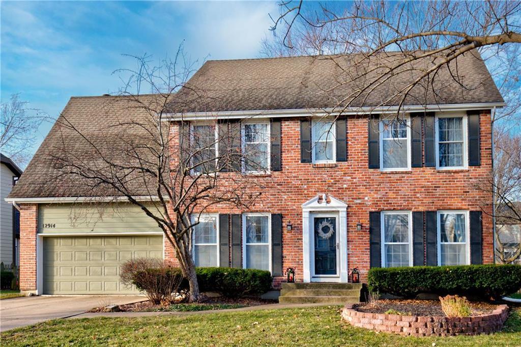 12914 Bluejacket Street Property Photo - Overland Park, KS real estate listing