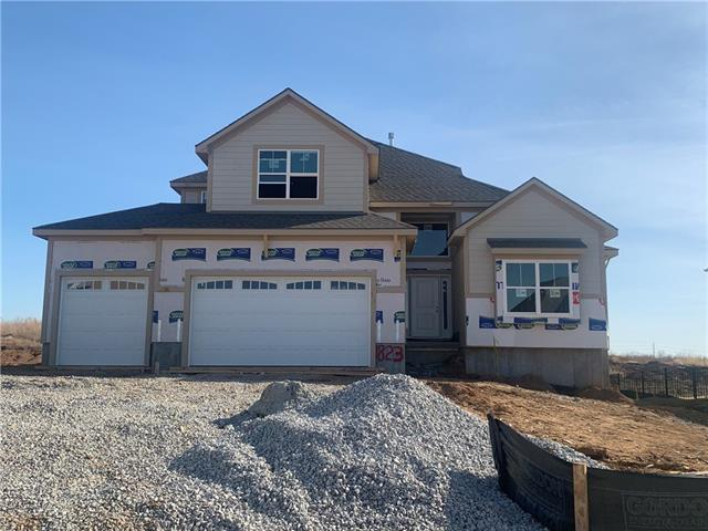 1823 Red Orchard Drive Property Photo - Liberty, MO real estate listing