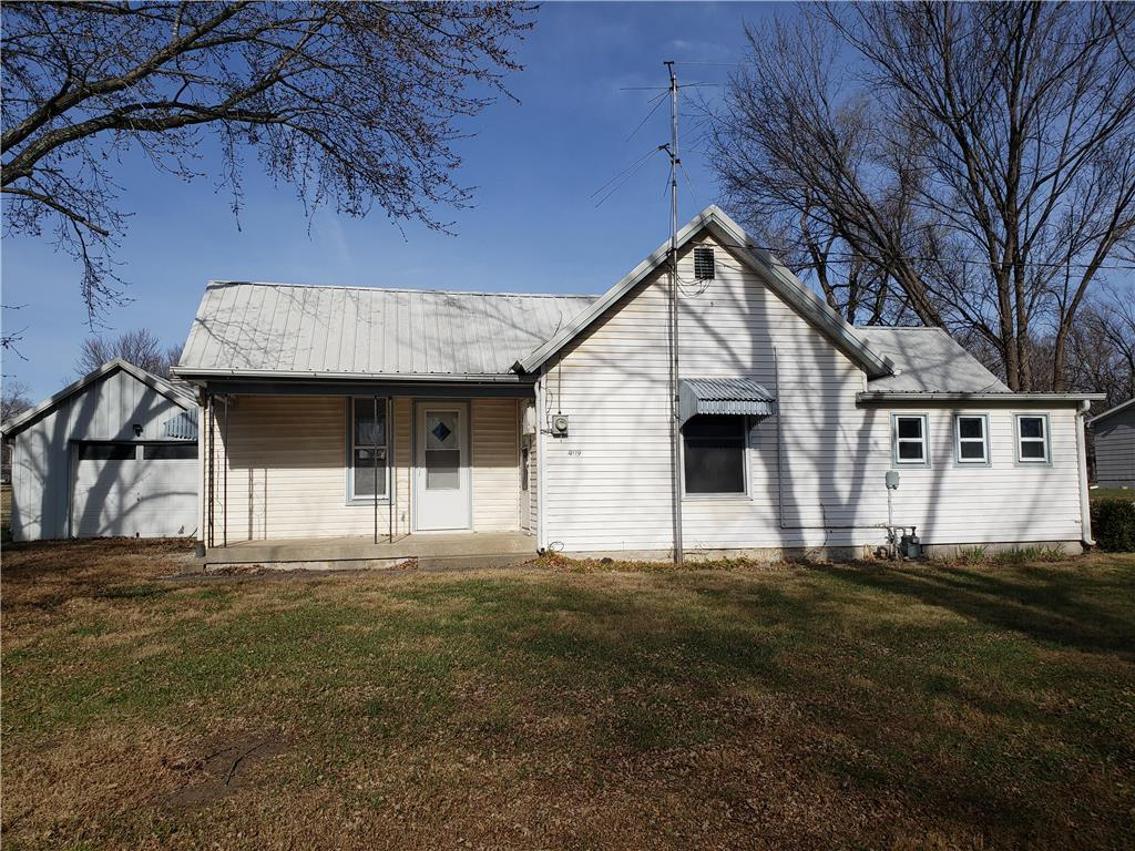 409 E 5th Street Property Photo - Pomona, KS real estate listing