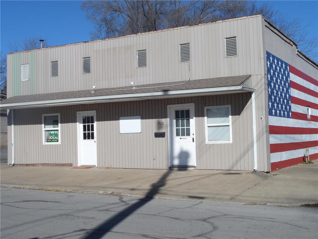 2320 S 24th Street Property Photo - Lexington, MO real estate listing